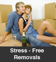 Stress Free Removals & Storage